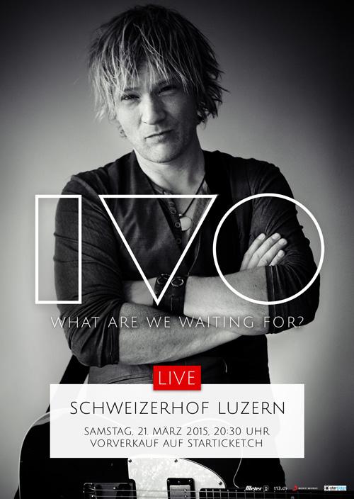 IVO live im Schweizerhof